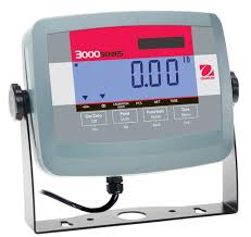 Defender 3000 weighing indicator Image