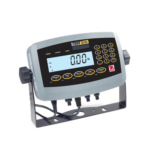 Defender 7000 weighing indicator Image