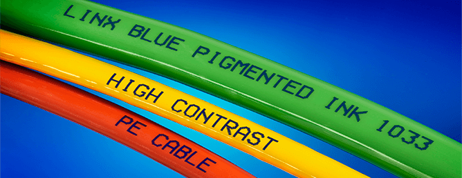 color coding and marking cables wires